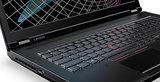 Lenovo Thinkpad P70 17 INCH 4K i7-6820HQ 32GB 512GB SSD Quadro M4000M_