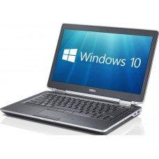 """Dell Latitude E6430s Core i5-3320M 2.60 Ghz 4GB 120GB SSD 14,1"""" Windows 10 Pro"""