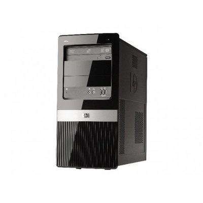 HP 3135 Microtower AMD Athlon X2 250 3.0 Ghz 4GB 250GB DVDrw Windows 10 Pro