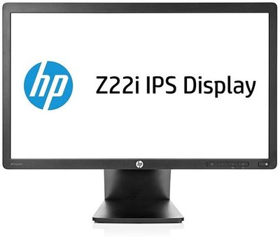 HP Z22i Full HD IPS monitor