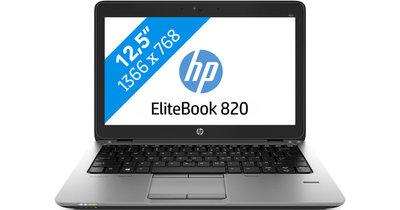 HP Elitebook 820 G1 Core i5-4310u 2.0Ghz
