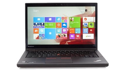 Lenovo Thinkpad T450s i7-5600 12GB 256GB 14""